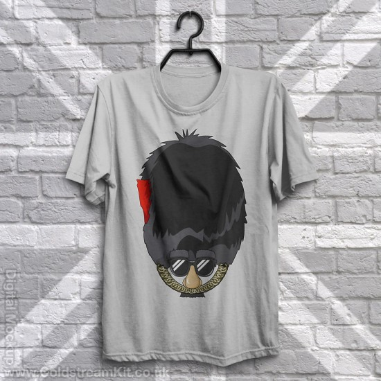 Bearskins in Disguise, Coldstream Guards T-Shirt