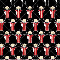 Grenadier Guards Pattern